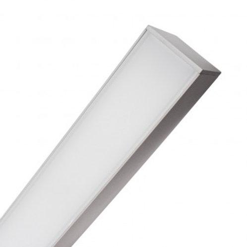 Barre linéaire LED, long. 1140mm, 40W
