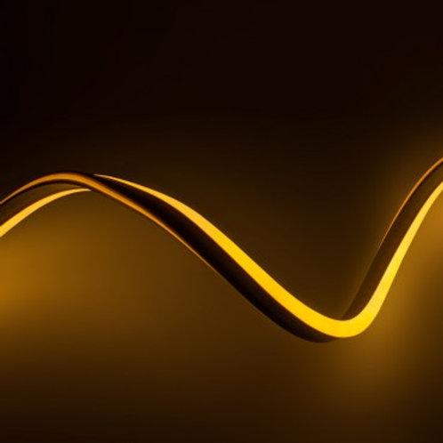 Gaine néon LED, flexible, 8m, 64W