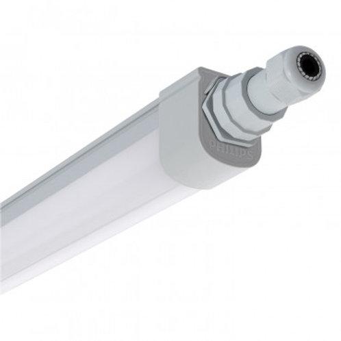 Réglette LED Philips étanche, long. 1476mm, 51W