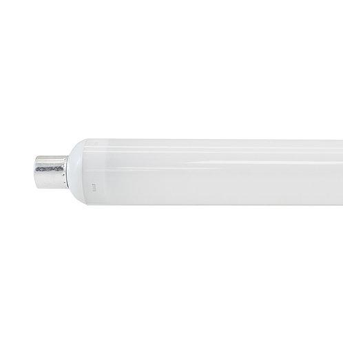 Tube LED S19, spécial salle de bain, long. 310mm, 9W