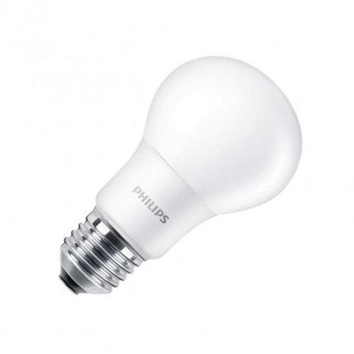 Ampoule LED E27 Philips Corepro, 10W