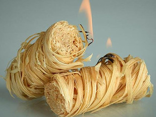 Firelighters- what you need to know!