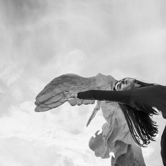 Camille Brsc Ⓒ Julia Guérin Photographie