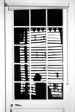 Silhouette - Julia Guérin
