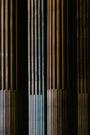 Colonnade - Julia Guérin