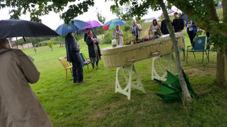 Holly's Funerals Natural Burial
