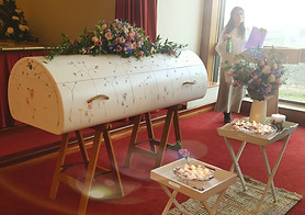 Holly's Funeral crematorium funeral service