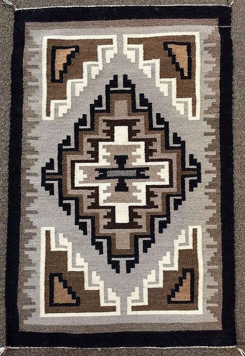 navajo rug designs two grey hills. Navajo Rug. Two Grey Hills Rug Designs T