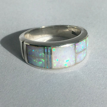 Supersmith Band Ring
