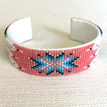 Seed Bead Bracelets - Adult wide