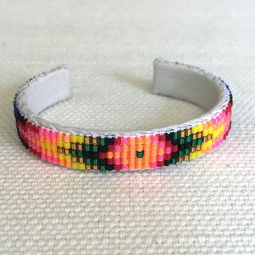Seed Bead Bracelets - Baby size