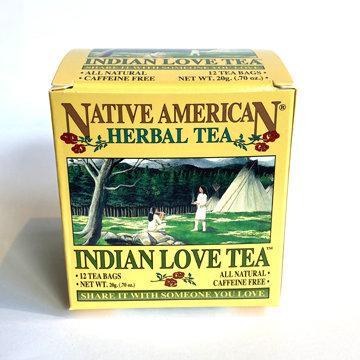 INDIAN LOVE TEA