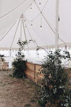 Luxury Marquee Weddings