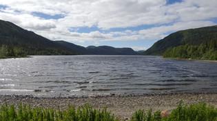 Sjön Sannaren