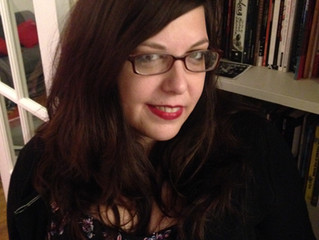 Interview with Issue 67 Essayist, Kat Moore