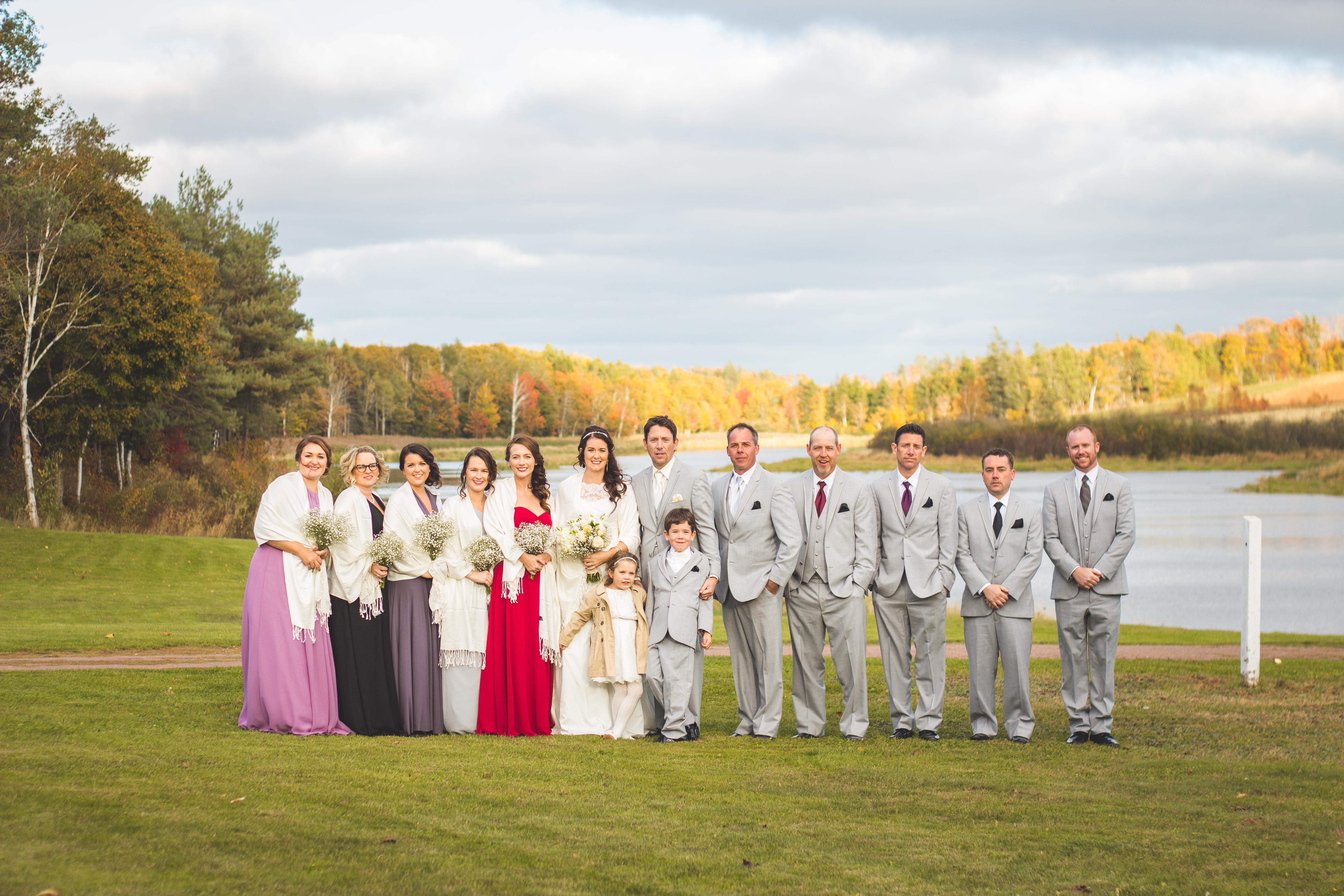 Wedding -550