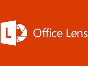 スマホで撮影 Wordで編集「Microsoft Office Lens」