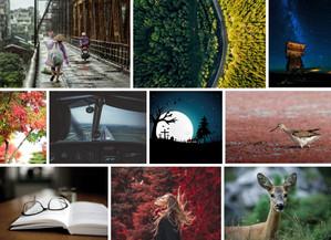 高品質なフリー画像素材サイト Pixabay