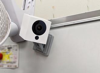 安い!多機能!ネットカメラ「ATOM Cam」