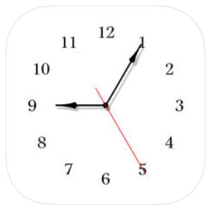 The Clocks: Alarm Clock, World Clock