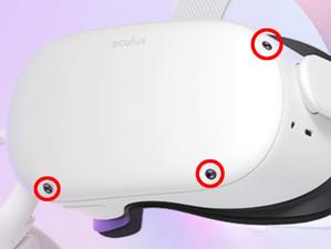 Oculus Quest2 最初にやること
