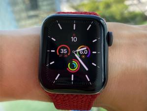 Apple Watchを気に入っている理由