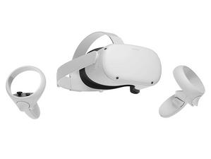 Oculus Quest2 使い始めの設定