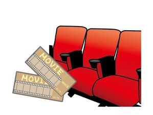 良い席を確保!映画チケットはスマホで購入