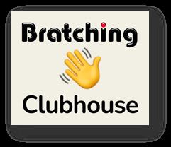 デジタルで脳活性しようClubhouseでブラッチング