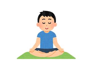 シンプルで使いやすい瞑想アプリ