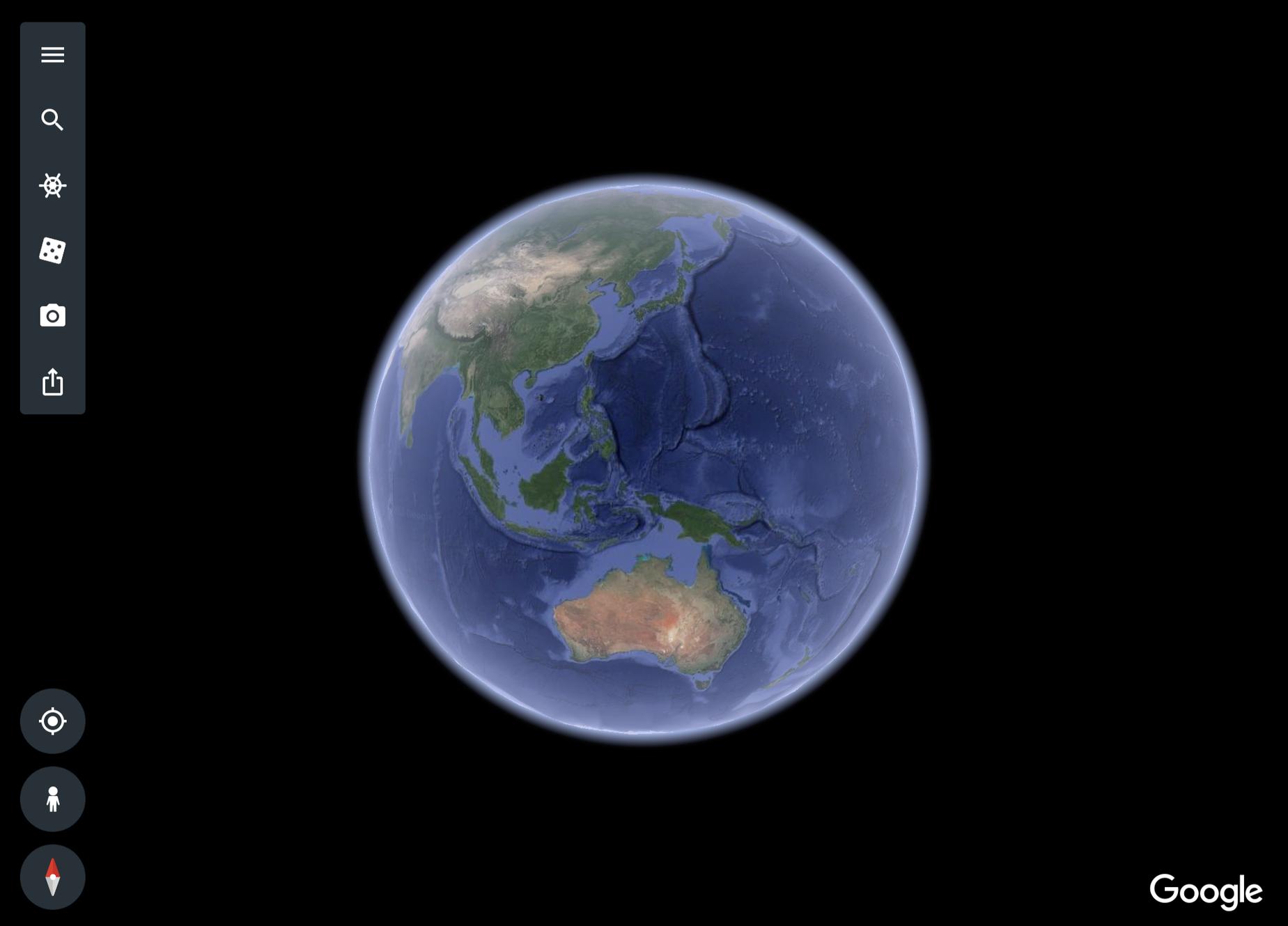 google earth 專業 版