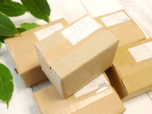 配送方法の料金比較「送料の虎」