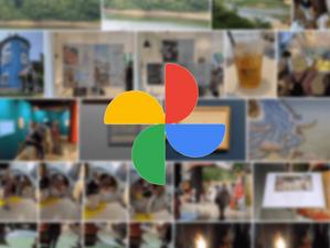 Googleフォトの保存容量を知ろう