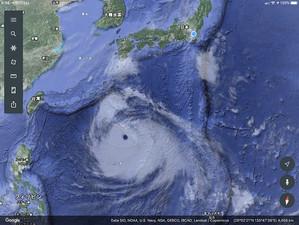 【緊急特集】台風の情報収集の仕方のまとめ(再)