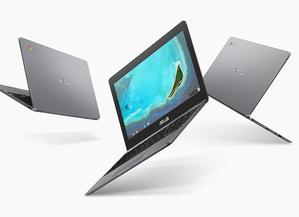 Chromebookとは何なのか?