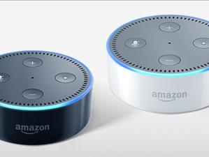 プライム会員サービスを背景にしたスマートスピーカー Amazon Echo