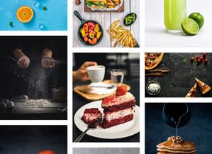 高品質な食べ物画像素材サイト「Foodiesfeed」