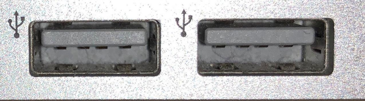 USBとUSB-C