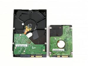 パソコンの処分とHDDデータ消去