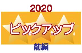 パソプラ2020★今年のピックアップ<前編>