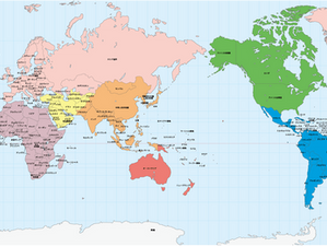 実際の国のサイズが調べられるサイト