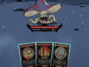 カードゲームアプリ「満月の夜」