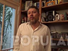 Entrevista a Santiago Levín (Psiquiatra)Cómo reestructurar el mensaje, uno de los mayores desafíos d