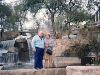 Viajes de mis padres