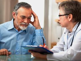 Médicos que niegan la sexualidad a pacientes Andropáusicos y Menopáusicas.