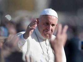 El Papa extiende el perdón por el pecado del aborto