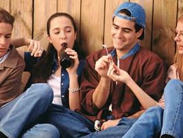 La Juventud y su ingesta de alcohol y sustancias como sinónimo de diversión y ocio