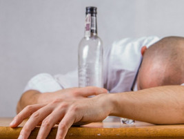 El Alcohol también afecta a la Sexualidad