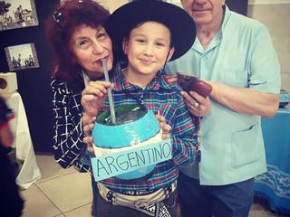 10 de noviembre, Día de la Tradición Argentina