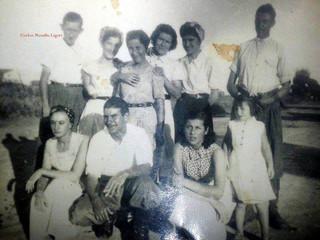 Familia Nasello-Ligori